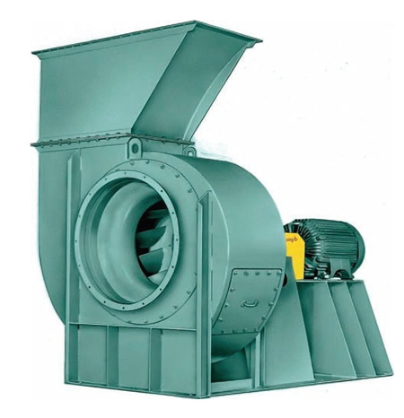 Centrifugal Blower in Gujarat, Air Blower Manufacturer in Ahmedabad